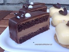 How Sweet Eats, Baked Goods, Tiramisu, Ham, Cheesecake, Vegetarian, Baking, Ethnic Recipes, Food