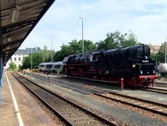https://flic.kr/p/wZUe8y | Bahnhof Zittau