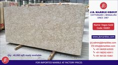 Product Name(Marble): Vegas Gold Product Code: Qty : sqft ready available in JB Marble Group Vegas, Marble, Coding, Names, Group, Storage, Purse Storage, Store, Marbles