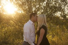 Pacatte Engagement 2014