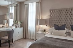 Regents Park Apartment, London Interior Design | Laura Hammett