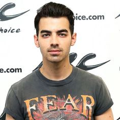 "Joe Jonas Admits He's A ""Bit Envious"" Of Nick Jonas' Success - http://oceanup.com/2016/07/25/joe-jonas-admits-hes-a-bit-envious-of-nick-jonas-success/"