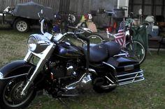 1997 Harley Road King