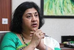 Need for branches will not disappear in next 10-12 years: Arundhati Bhattacharya
