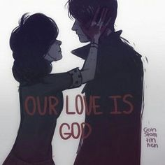 This honestly made me kinda sad -king Art credit: constantinnen _____________________________ kings tags ____________________ Jd And Veronica, Heathers The Musical, Be More Chill, Musical Theatre, Theatre Nerds, King Art, Music Mood, Dear Evan Hansen, Romance