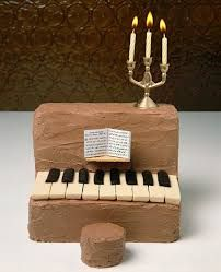 piano cake from womens weekly - Google Search