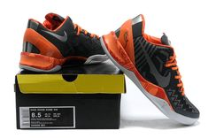 off Again to Buy Kobe 8 System Black History Month Anthracite Total Orange 555035  001 with Western Union -Cheap Kobe Bryant Shoes 6b190c0ec