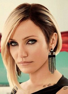 ▷ Kurzhaarfrisuren: 55 tolle Haarstyling Ideen für die modebewußte Frau