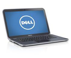 Dell Inspiron 15z i15z-1400sLV 15.6-Inch Ultrabook (Moon Silver)