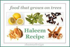be healthy-page: Haleem Recipe