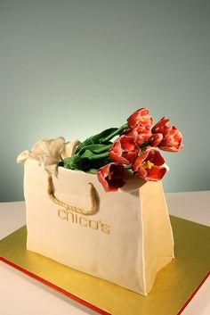 60th Birthday Tulips by marksl110, via Flickr