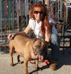"Pitbulls and Parolees Finds a New Home in the Ninth Ward       "" great show """