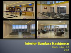 Interior Bandara