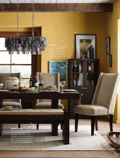 Benjamin Moore Paint Dark Furniture My Dream Home Ideas