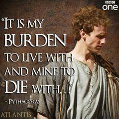 Atlantis - Pythagoras. :(