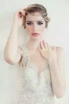 Makeup shoot example 1