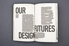 MagSpreads revista de design e inspiração Editorial: The Design Society Journal…