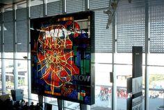 Pavillon de l'URSS. Plan de Moscou, Bill Cotter collection Expo 67, Constructivism, Montreal, Photos, Collection, Moscow, Pictures, Photographs