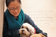 LEE Chin-Lun 李瑾倫:paw的痛苦,不需要再經歷一次