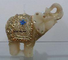 elefante da sorte