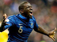 Mamadou Sakho peut hurler sa joie. Auteur d'un doublé, il a incontestablement été l'homme du match d'anthologie remporté par la France contre l'Ukraine (3-0), mardi 19 novembre au Stade de France.