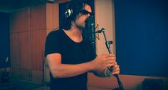 """Durante le registrazioni del mio prossimo album"""" Quando Arriverai"""" in uscita il 2 Aprile per l etichetta Top Records"""