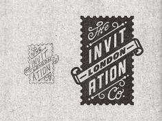tic badge progress2 20 Beautiful Stamp Designs