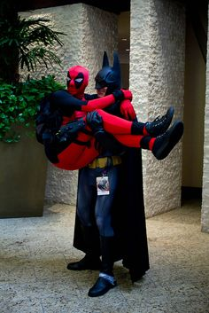 giggle giggle  Dragon*Con 2012 by BritneyMarie, via Flickr