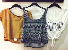 Summer clothes!!!!