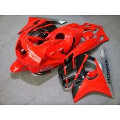 Honda CBR600 F3 1995-1996 Injection ABS Fairing - Others - Red/Black | $699.00