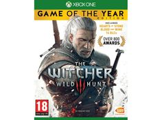 The Witcher 3 Wild Hunt - Game of the Year Edition (Xbox One) Find the cheapest deals on video games and consoles at Gamecheck The Witcher 3, The Witcher Wild Hunt, Jeux Xbox One, Xbox One Games, Playstation Games, Games Gratis, Wild Hunt Game, Detailed World Map, Reds Game