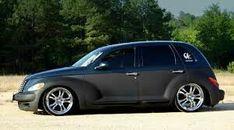 Pt Cruiser Accessories, Carros Retro, Chrysler Pt Cruiser, Low Rider, Rat Rods, Google, Cars, Image, Design