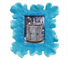 Porta-retrato coral - para fotos 13x18cm | Westwing - Casa & Decoração