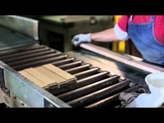 Eagle Industries - Watch this short video to learn more about Eagle Industries and see why our electric fireplaces are proudly made in the USA.