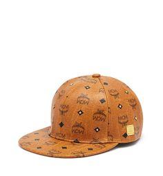 GOLD VISETOS CAP