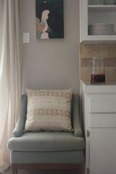 Candice's Creative Austin Home -- House Tour