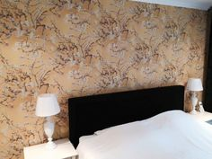 Almond Blossom collection Van Gogh - BN Wallcoverings