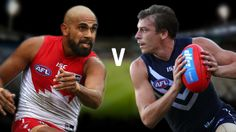 Last year round 8 meeting between the swans and the port workers resulted in a draw and both sides are sure to be one of the highlights of the round when they meet again at the SCG on Saturday night.  With many stars talent came both clubs expected in the thick of it in the final despite the upside down efforts over the past couple of weeks. Australian Football League, Tv Channels, Swans, Saturday Night, Highlights, The Past, Meet, Draw, Live
