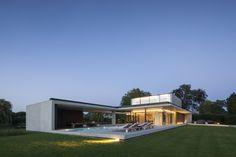 Residence VDB,© Tim Van De Velde