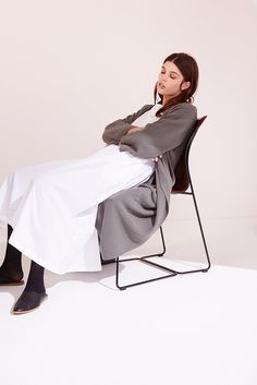 Kowtow - Shop Sustainable and Mindfully Made Womenswear - Park Cardigan