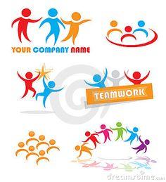 symbols of teamwork - Google Search