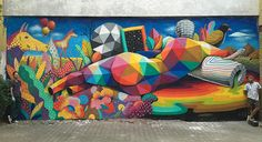 Okuda & Yoh Nagao (2015) - Berlin (Germany)
