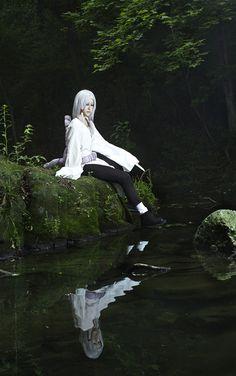 Canaan Kimimaro Cosplay Photo - WorldCosplay