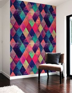 kytz t'pygytyry ~ Pattern Wall Tiles