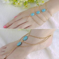 2016 Top Quality 2 types Slave Chain Link Finger Hand Turquoise Harness Anklets Chain 5TZY 6SOE 7EJM 7O5U     Tag a friend who would love this!     FREE Shipping Worldwide     Buy one here---> http://jewelry-steals.com/products/2016-top-quality-2-types-slave-chain-link-finger-hand-turquoise-harness-anklets-chain-5tzy-6soe-7ejm-7o5u/    #womens_watches