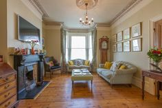 5 Beds House For Sale in Leppoc Road, SW4