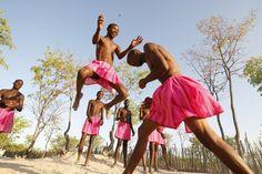 Ovambo people