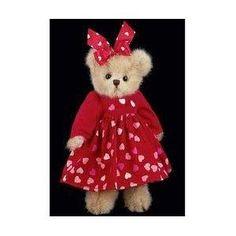 Bearington Bears Mya Love-Free s/h