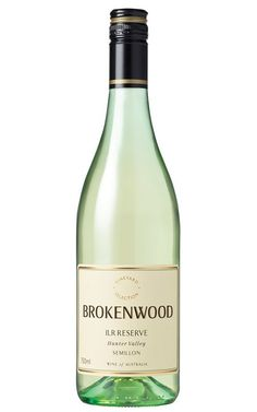 Brokenwood ILR Reserve Semillon 2013 Hunter Valley - 6 Bottles Red Spice, Wine Offers, Almond Bread, Liquor License, Pinot Noir, White Wine, Earthy, Wines, Alcoholic Drinks