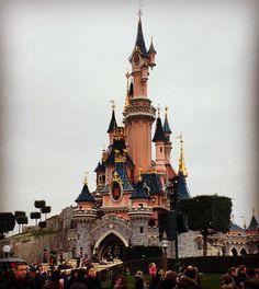Disneland Paris #eurodisney #paris #france #magic #fantasy #cartoon #classicidisney #parigi #francia